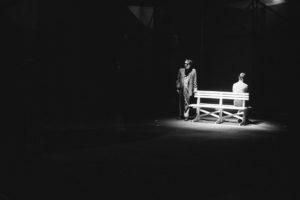 Transit, Théâtre de l'esquisse, Genève