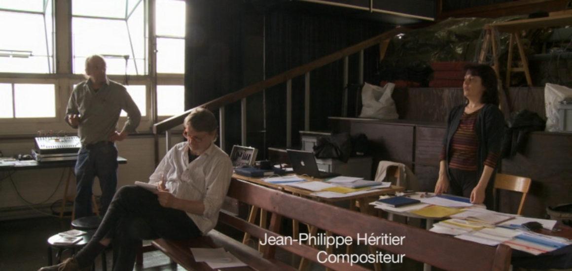 Chantier de l'Hôtel, film documentaire