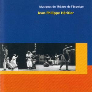 Musiques du Théâtre de l'Esquisse