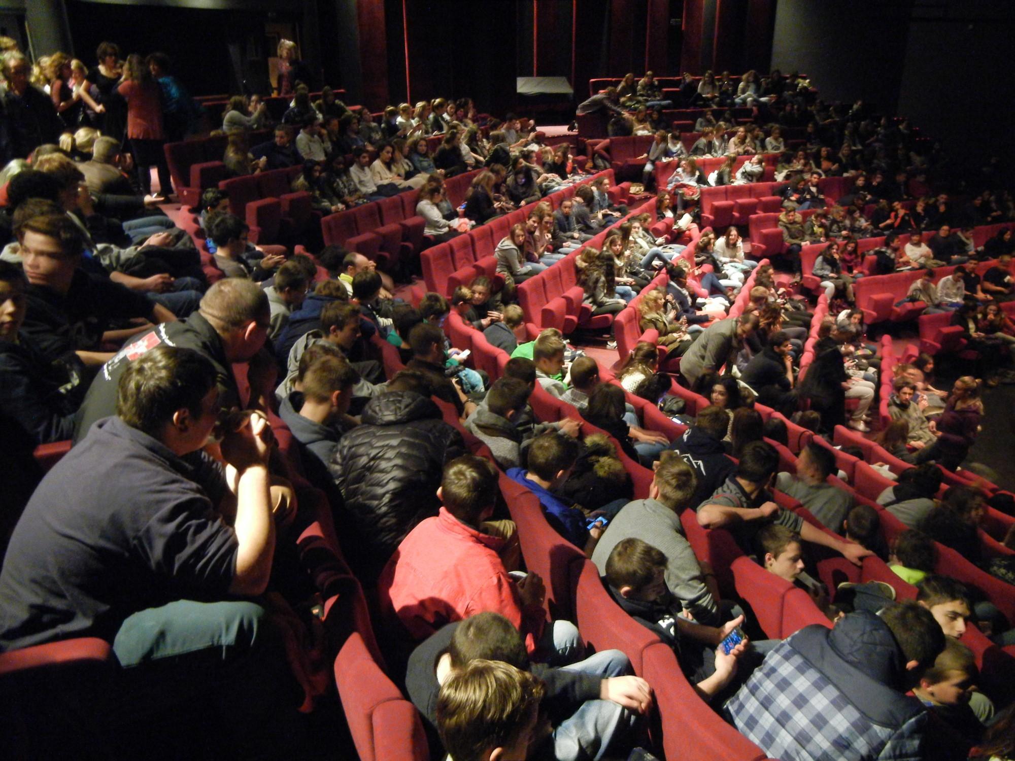 Les metteurs en scène - Théâtre de l'esquisse, Genève