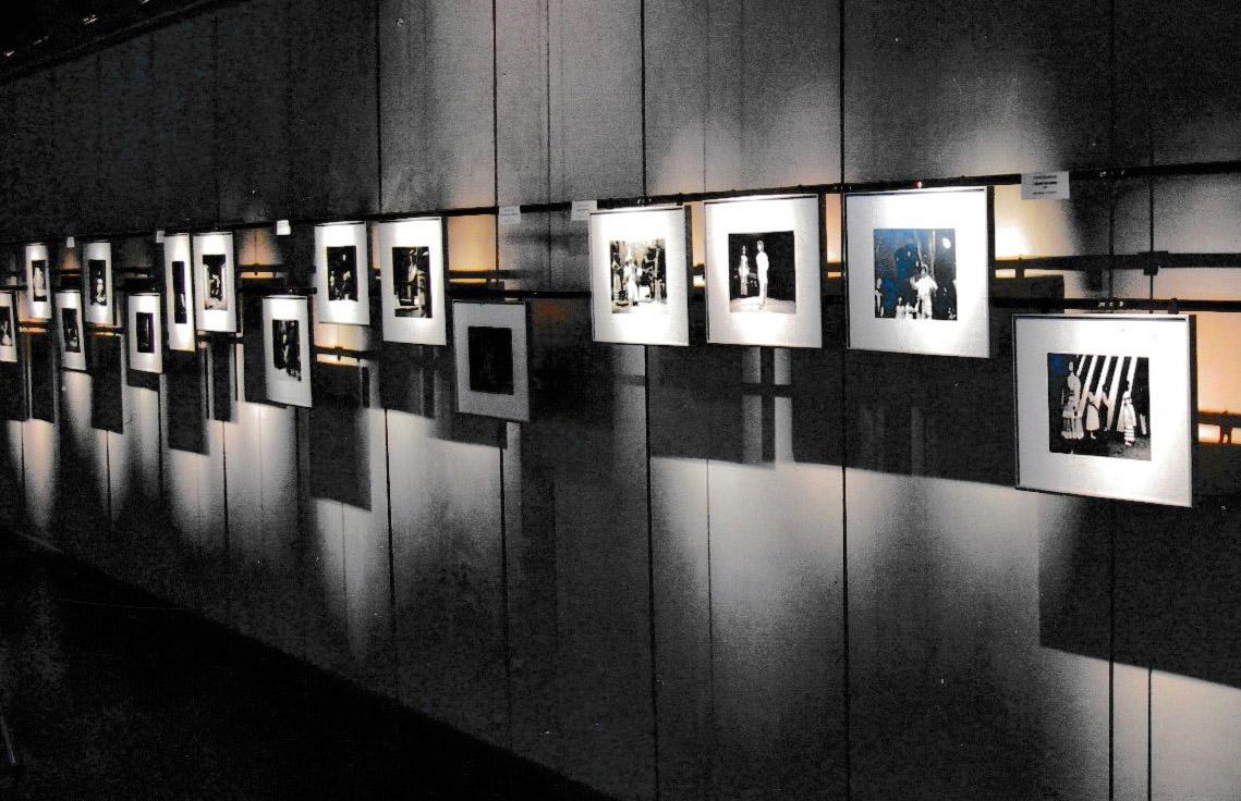 Expositions/Parcours, Théâtre de l'Esquisse