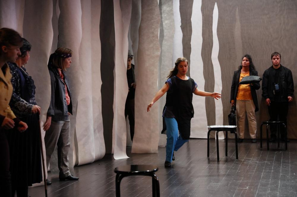 Atelier Théâtre Insolite, Genève