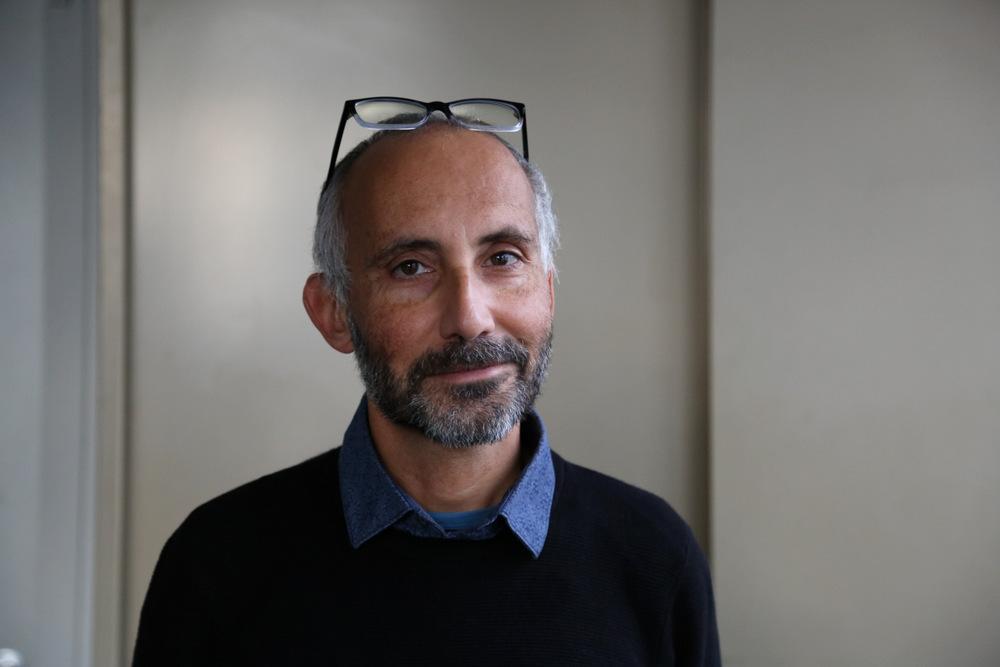 Keiwan Fahkr Soltani, Théâtre de l'Esquisse, Genève
