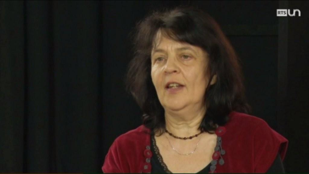 Marie-Dominique Mascret - Les metteurs en scène - Théâtre de l'esquisse, Genève