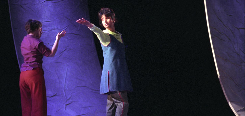 Le rêve des petites valises, Meister, Théâtre del'Esquisse, Genève