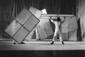 Rendez-vous en blanc, Théâtre de l'Esquisse, Genève