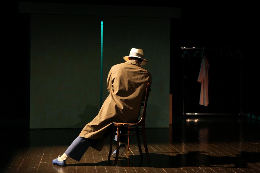 Viens viens vite, Atelier Théâtre Insolite, Meister, Genève