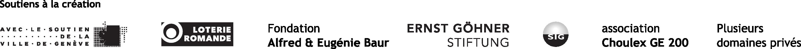 logos des Soutiens réguliers à autrement-aujourd'hui, association